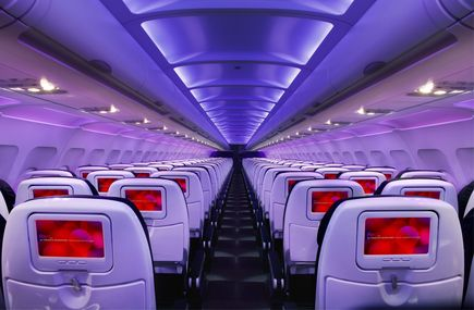 Surprise! Airlines Are Reinvesting in Passenger Comfort
