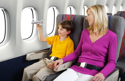 Are Airline Fees for Family Seating More Hype than Reality?
