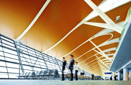 Airports' New Passenger Focus Could Sideline Agents