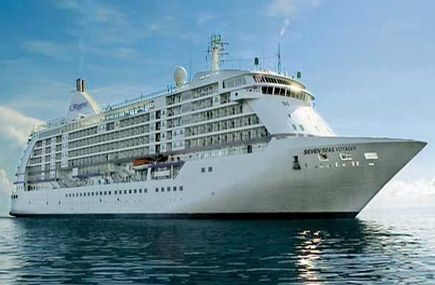 Conroy: Agents Critical to Selling Luxury Cruises