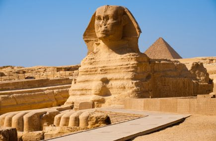 Will Egypt's Latest Unrest Damage Tourism Recovery?