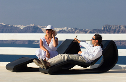 Affluent Travelers Plan to Spend More in 2012