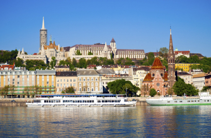 Hungary Attracts New Generation of Travelers