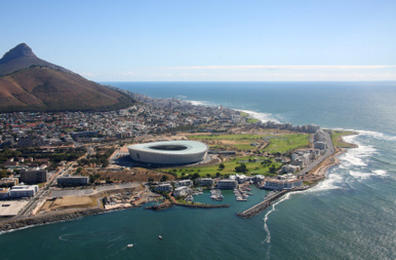 World Cup Brings Big Changes to South Africa Tourism