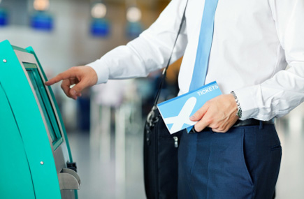 Service Is Key to Managing Business Traveler Behavior