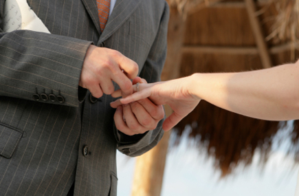 How to Sell Destination Weddings: Advice From Agents