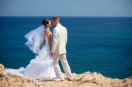Destination Weddings: A Profitable Match for Agents
