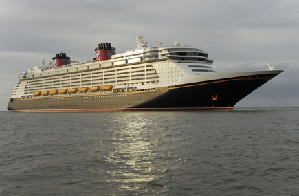 Insider Intelligence: Agents Review the Disney Dream