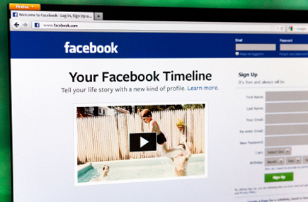 Is Your Agencys Facebook Page Ready for Timeline?
