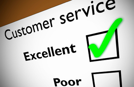 5 Steps to Great Customer Experiences