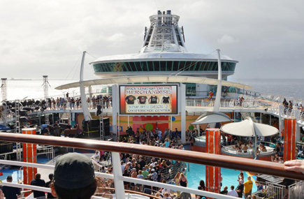 Cruise Incentives Stay Strong in Downturns