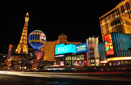 Las Vegas Revamps Agent Strategy, Phases Out Specialist Program