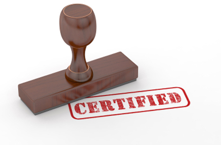 Digital Events Certification Moves Forward