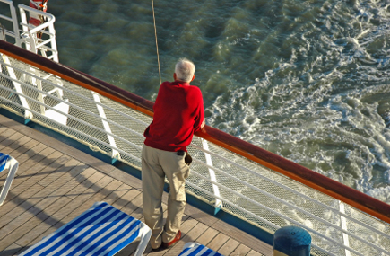 Onboard Cruise Sales: No Need for Fear, Agents Say