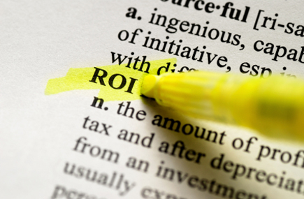 Agency ROI: Cash Return Not All That Counts