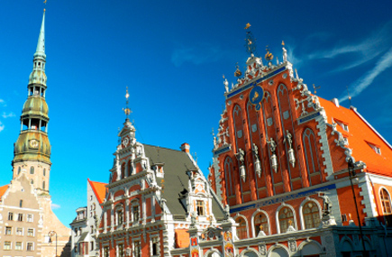Latvia's Young Travel Trade Grapples With Change