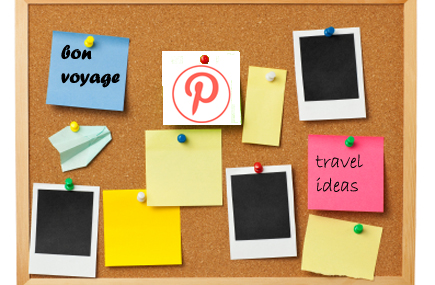 Why Agents Should Take an Interest in Pinterest