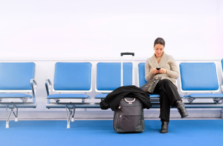 Snappy Must-Have Apps for Your Biz Travel Clients
