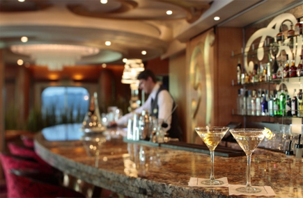 Cruise Lines Expand All-You-Can-Drink Packages