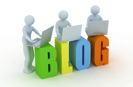'Killer Blogs' Take Passion, Persistence