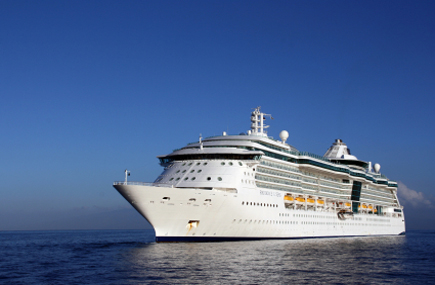 Should the Cruise Industry Rethink Megaships?