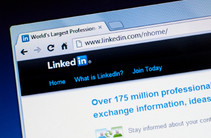 To Generate Business, Tell Your Story on LinkedIn