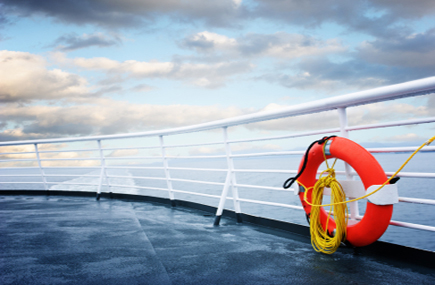 VIEWPOINT: Lets Get Real About Cruise Safety