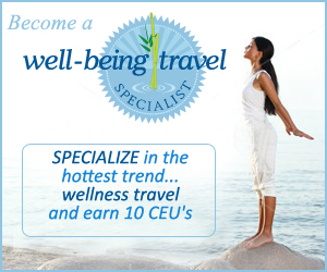 Well Being Travel